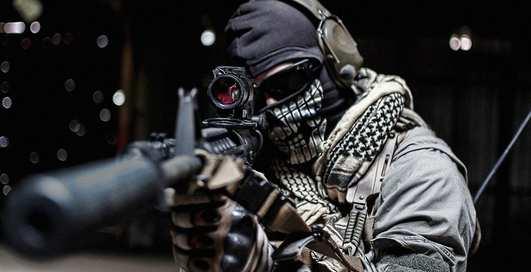Киллеры в законе: 3 вида снайперов