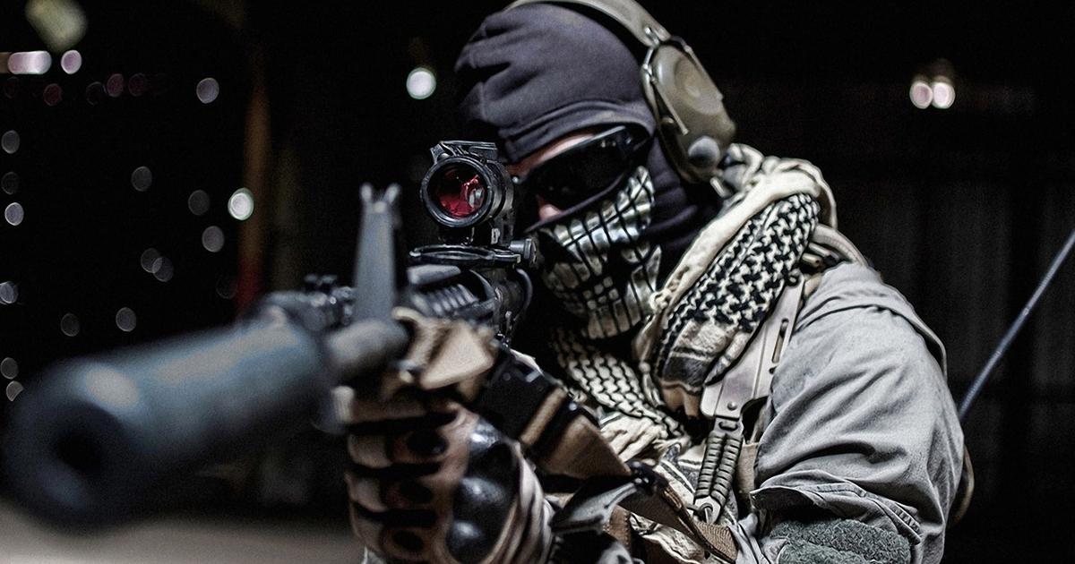 Киллеры в законе: 3 вида снайперов - mport.ua