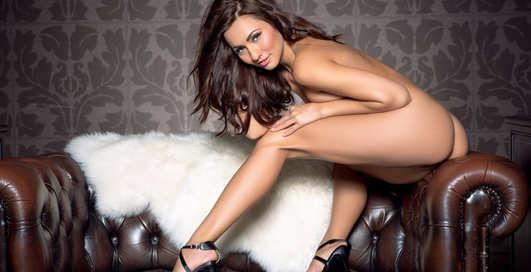 Красотка дня: чешская модель Михаэла Исиззу