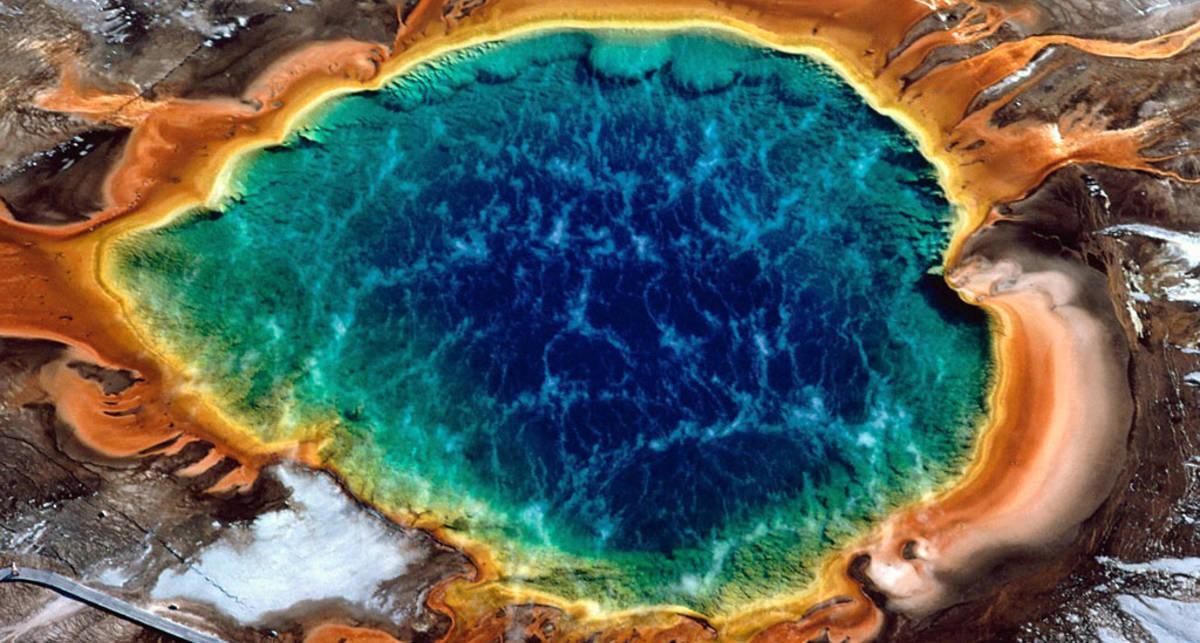 Опасная Земля: 4 смертельные угрозы планеты