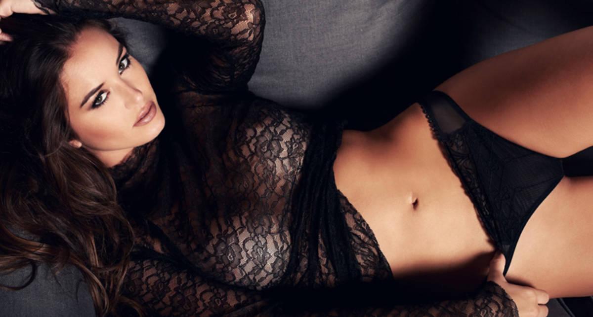 Красотка дня: бразильская модель Талита Корреа