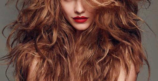 Красотка дня: венгерская топ-модель Барбара Палвин