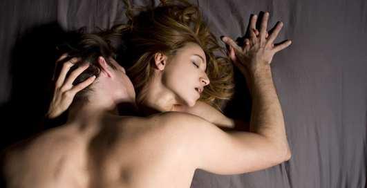 Сексуальные фантазии мужчин и женщин: сходства и различия