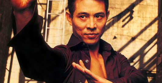 Джет Ли: философия великого мастера ушу