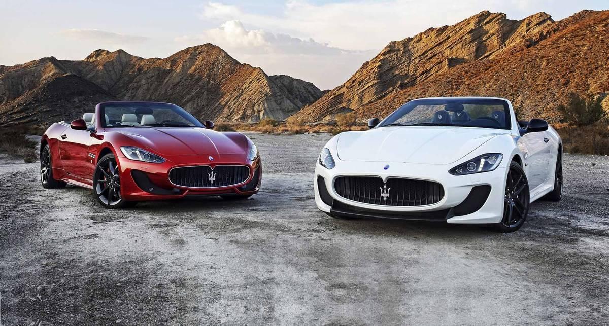 Женщинам нравятся: 10 самых привлекательных авто