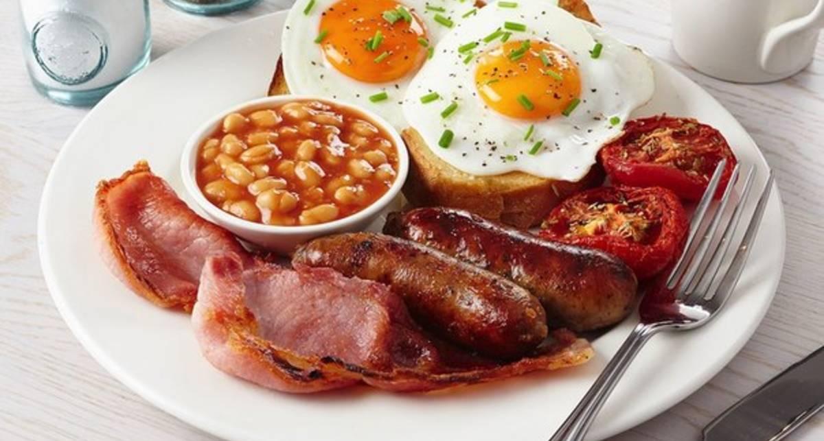 Вкусный завтрак: 9 идей для первой пищи