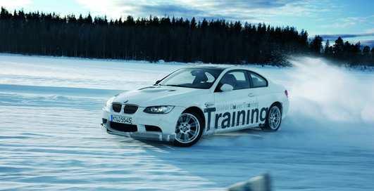 Зима без аварий: 20 советов автомобилистам