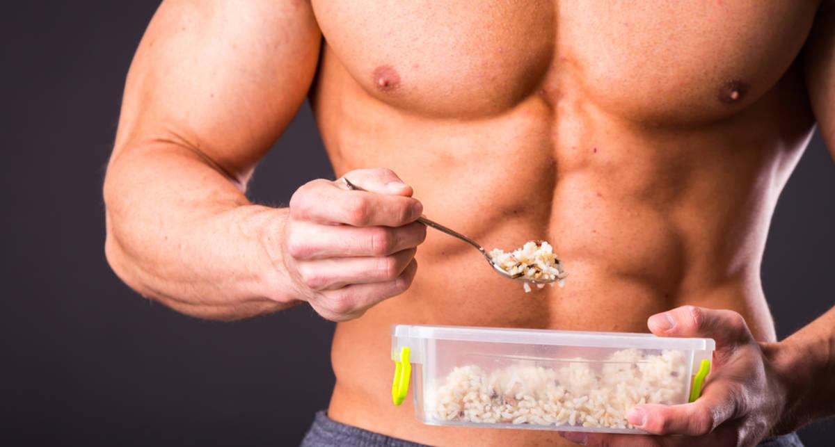 Витамины для роста мышц: 10 самых необходимых