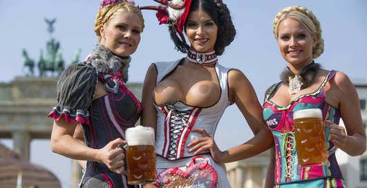 Октоберфест, подвинься: 10 лучших фестивалей пива 2015