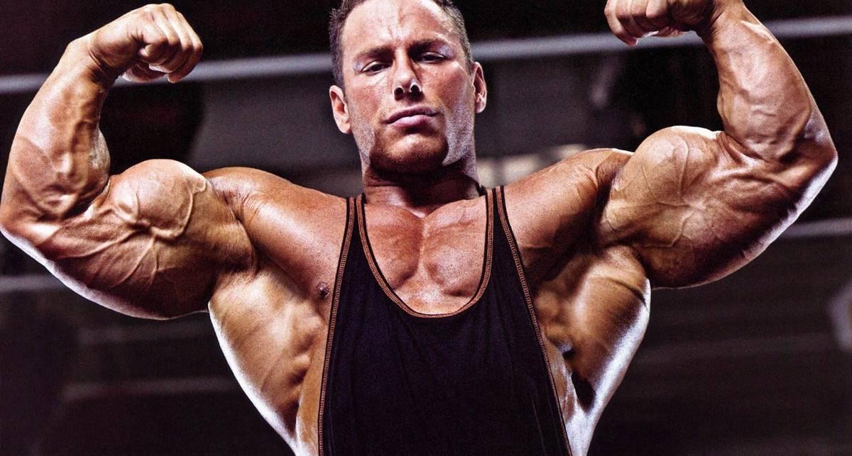 Главные правила питания для роста мышц