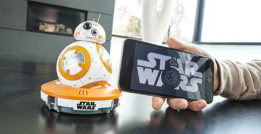 Подарок ребенку на Новый Год: 10 крутых игрушек