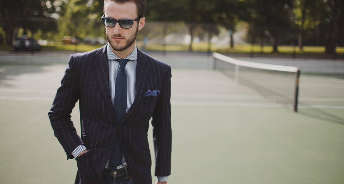 На твое поведение влияет одежда, в которую ты одет — ученые