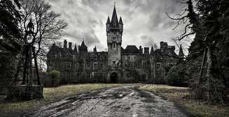 Заброшенная красота: 6 великих и пустующих замков