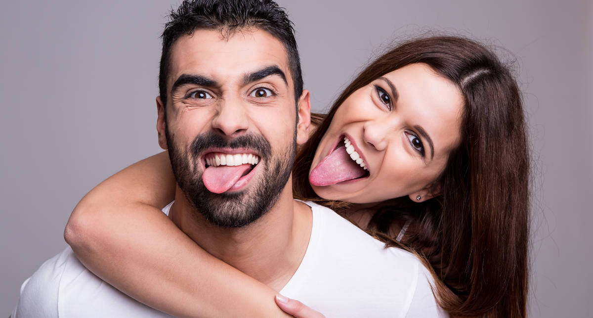 Как правильно вести себя с женщиной: 10 мужских советов