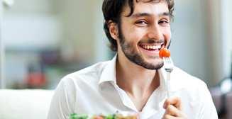 Жиры и витамины: 2 способа уберечь твои суставы