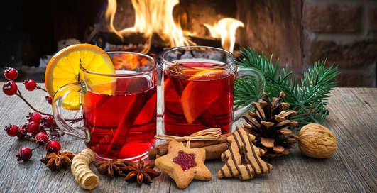 Горячее вино: 5 секретов вкусного глинтвейна