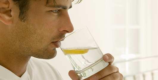 Боль в горле: истребляем ее по-мужски