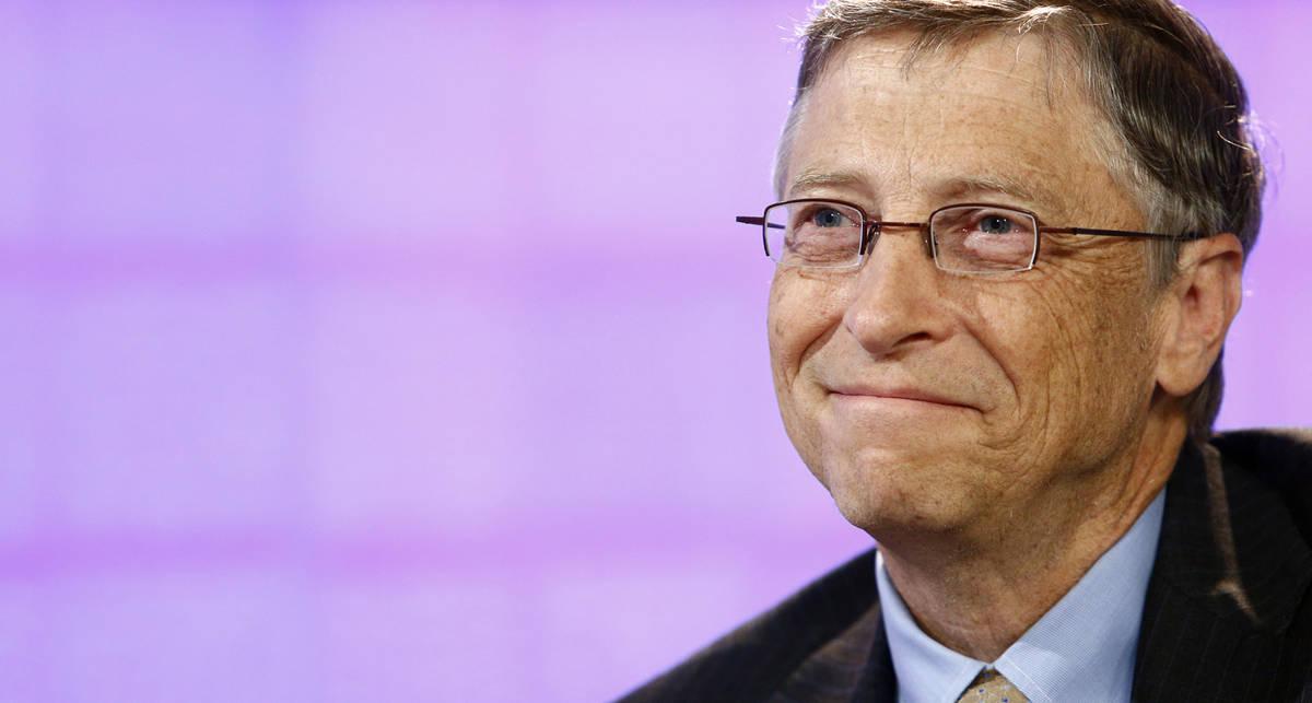 Долой оптимизм: 11 секретов успеха от Билла Гейтса