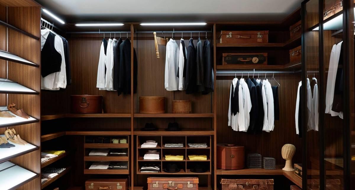 Мужской гардероб на все случаи жизни