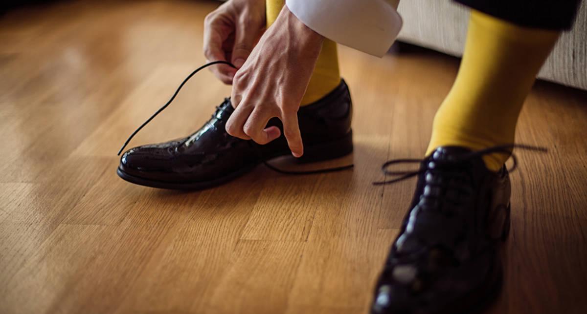 Как правильно выбирать мужскую обувь: 9 советов