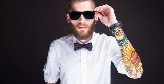 Как правильно сложить рубашку: 8 простых советов