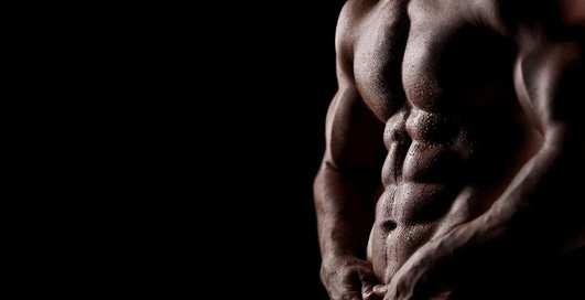 Мышцы живота: 3 интересных факта