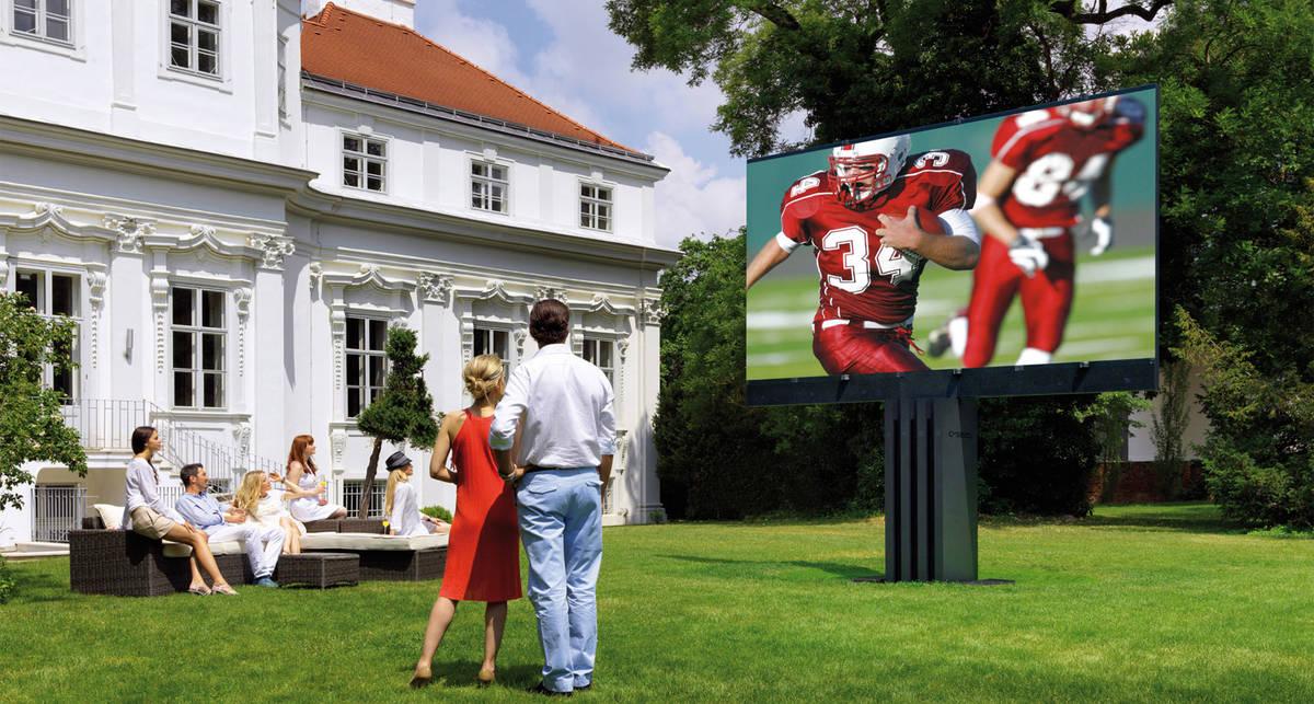 Телевизоры для олигархов: ТОП-7 неистово дорогих