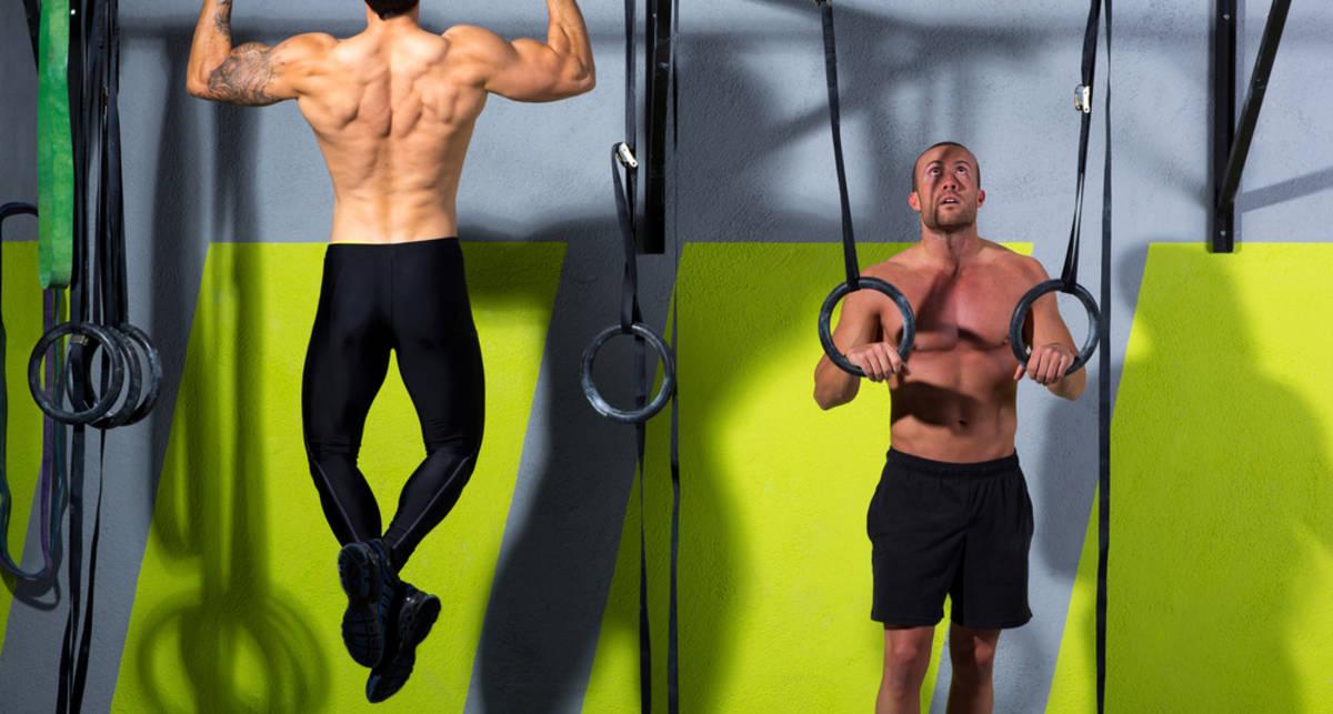 Бодайся до упора: 5 способов не забросить тренировки