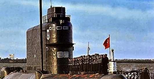 Бомбы и субмарины: 10 коварных злодейских проектов