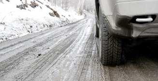 Вождение зимой: 10 толковых советов водителям