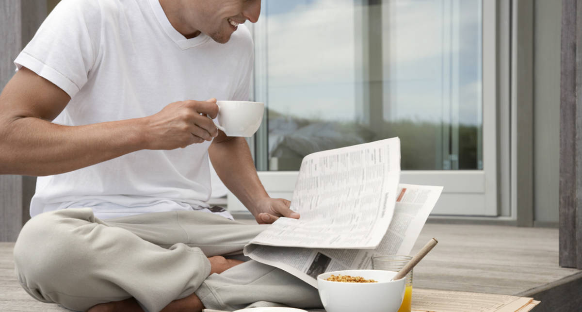 С чего начинать каждое утро: 20 цитат великих людей