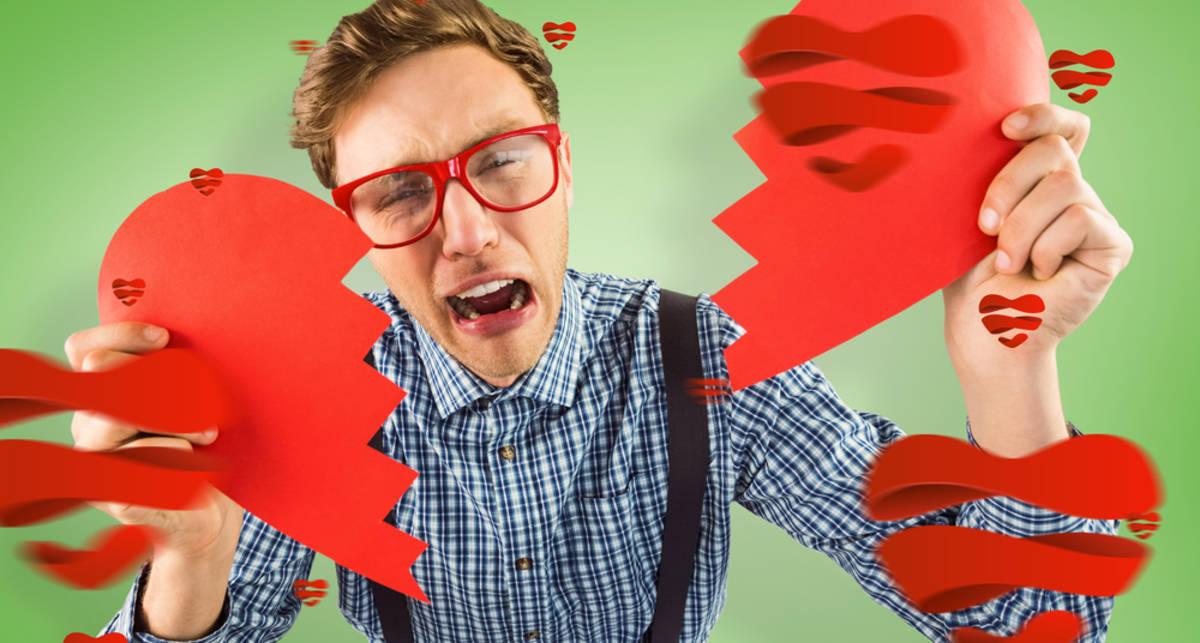 Что раздражает женщин: 7 мужских привычек