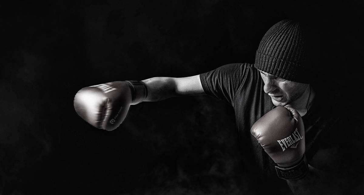 Боксерская программа тренировок, которая поможет быстро похудеть