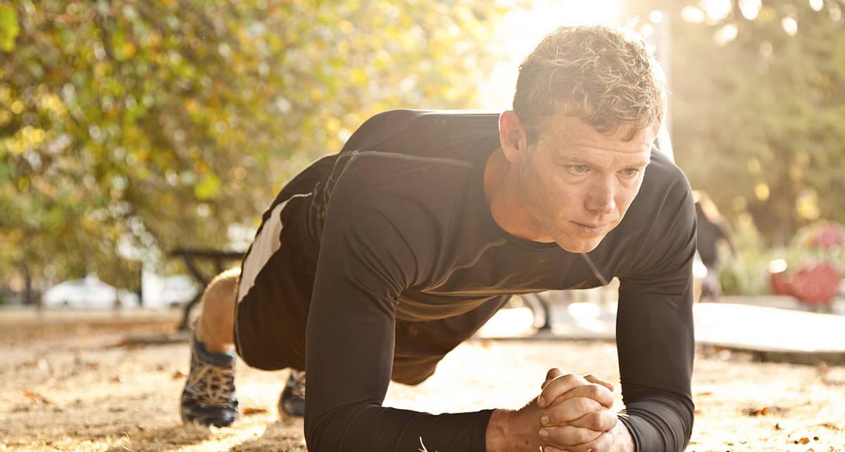 Стойка здоровья: 7 причин ежедневно делать планку