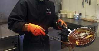 Atomic Kick Ass: самый жгучий соус в мире