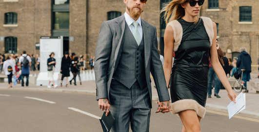 Мужская привлекательность: семь главных правил