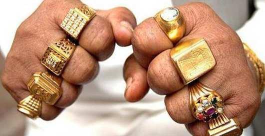 Гайка власти: на каком пальце носить кольцо