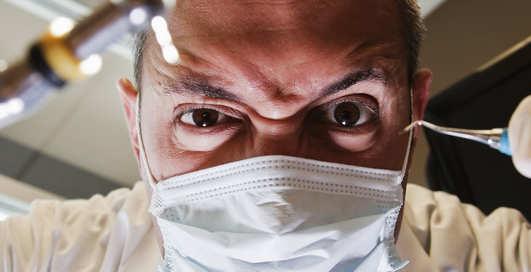 День дантиста: пять страшных фактов о стоматологии