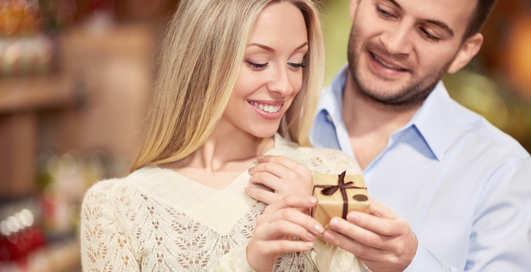 Женщины советуют: что дарить на День святого Валентина