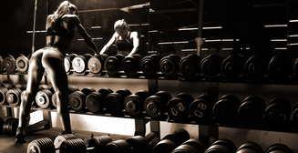 Сжечь жир, ускорить метаболизм: девять лучших упражнений