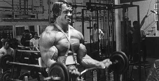Бицепс и трицепс: 8 правил мышечного роста