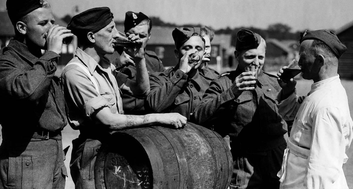 Пиво и сердце: сколько пить, чтобы укрепить