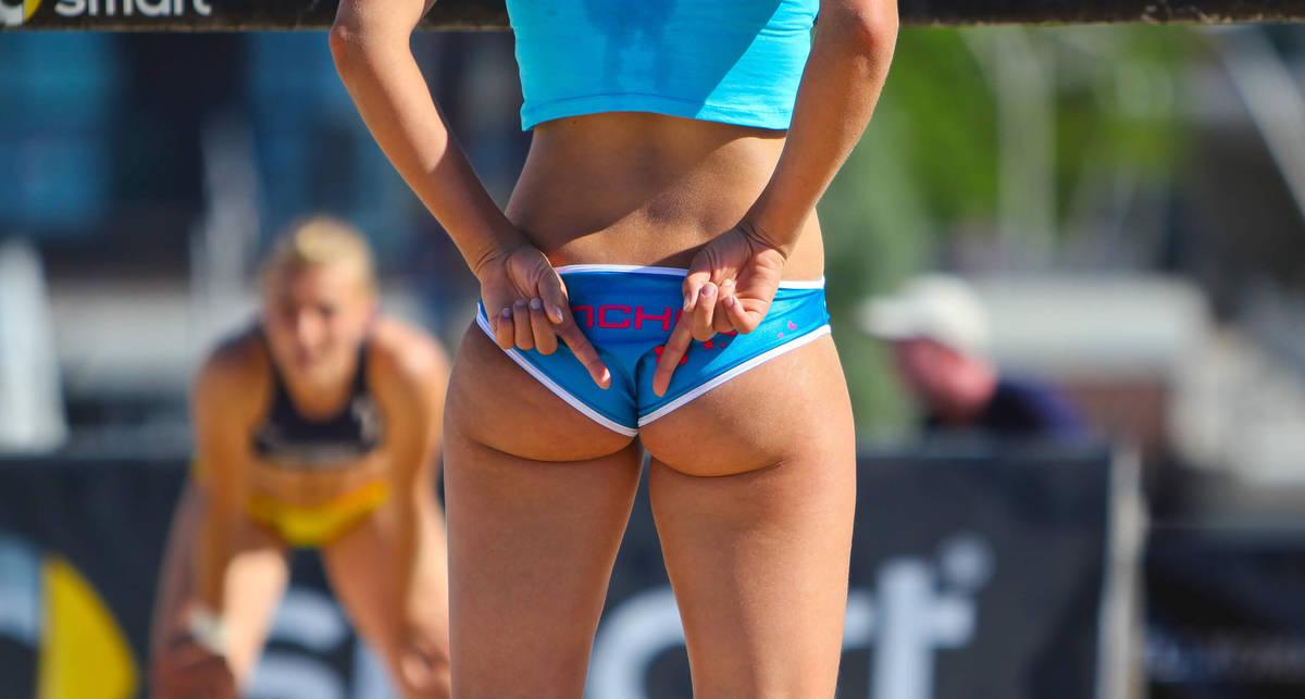 Пляжный волейбол: 20 причин полюбить этот спорт