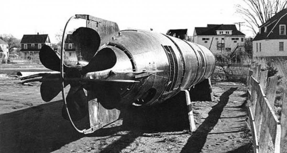 Ядерная артиллерия: 5 самых чокнутых видов оружия