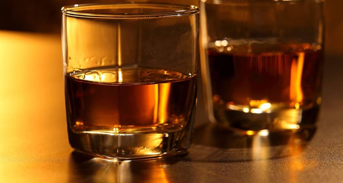 Виски с медом: 3 рецепта вкусных коктейлей