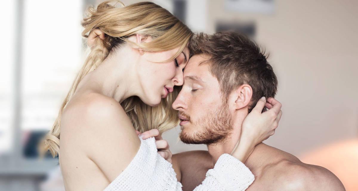 О чем мы думаем во время секса
