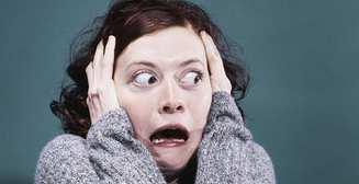 Женские страхи: восемь банальных и реальных