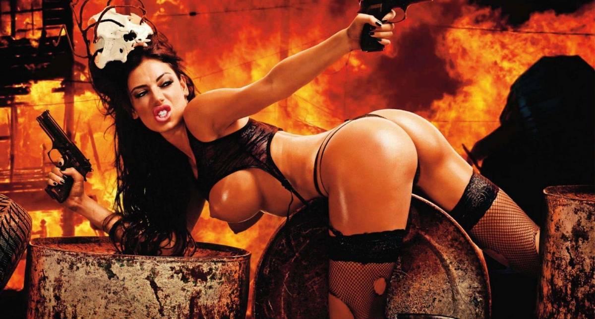 Сорая Вучелич: звезда Playboy рвется к власти