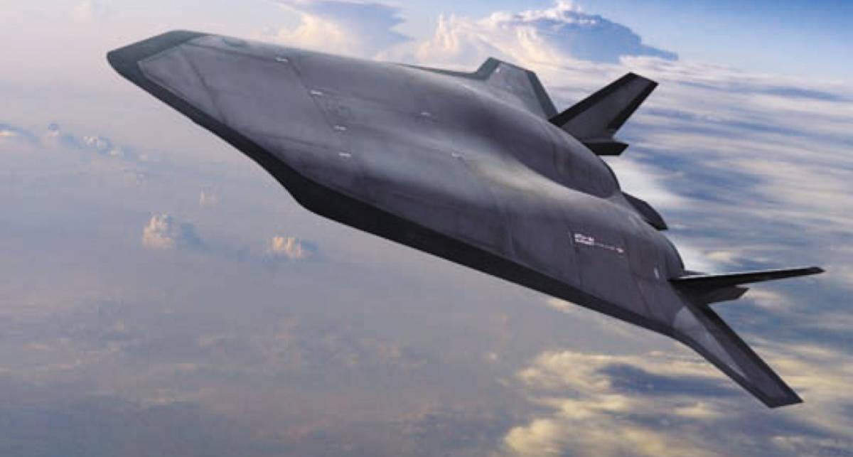 7000 км/час: в США разрабатывают гиперзвуковой самолет