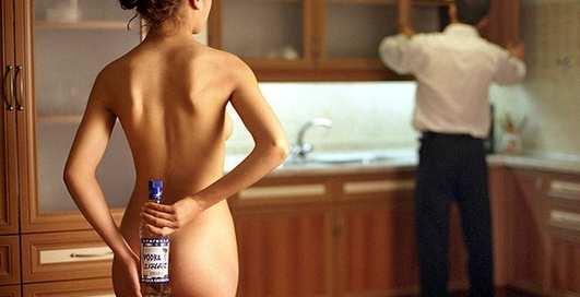 Накатим по соточке: какое спиртное помогает умнеть